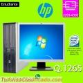Computadora HP para estudiantes