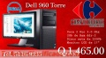 COMPUTADORAS DELL OPTIPLEX TORRE