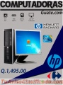 COMPUTADORA HP-6000PRO