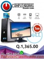 COMPUTADORA DELL OPTIPLEX 755 SLIM, TORRE O DESKTOP