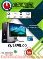 COMPUTADORA COMPLETA DELL OPTIPLEX 755 SLIM