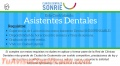 Clínicas Dentales Esta Contratando: