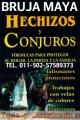 BRUJA  DE GUATEMALA -502-57589372