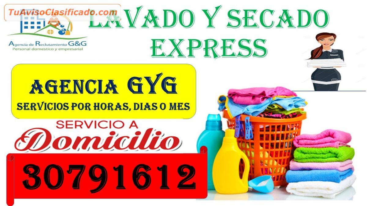 Planchado express servicios y comercios dom stico - Lavado y planchado ...