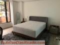 Zona 14 Apartamento Amueblado de 2 dormitorios