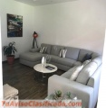 Casa en Alquiler Km. 12.5 Residenciales Alto Valle