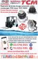Reparación de bomba de agua automotriz Nissan Frontier ZD30 3.0 Urvan E25 3.0 Turbo Guatem