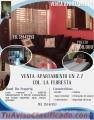 VENTA DE APARTAMENTO EN ZONA 7, APARTAMENTOS LA FLORESTA (NOMBRE COMERCIAL APARTAMENTOS EL