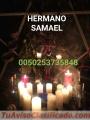 HERMANO SAMAEL SI TE DA RESPUESTAS A TUS PROBLEMAS
