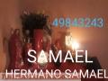 HERMANO SAMAEL EL VIEJO ANSIANO MAS PODEROSO