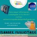 FLANGERS PUBLICITARIOS