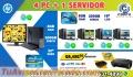 05 COMPUTADORAS EN COMBO CON CAMARAS DE SEGURIDAD, A TAN SOLO Q 9,950.00 Tel: 2335-2099//2