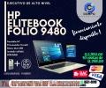 LAPTOPS HP +CALCULADORA HP + MOCHILA, RAPIDA Y COMPACTA, COREi5 4TA GENERACION