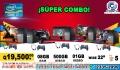 SUPER COMBO DE 05 COMPUTADORAS CON PROCESADOR COREi7
