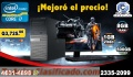 COMPUTADORAS RAPIDAS CON PROCESADOR COREi7