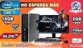 COMPUTADORAS PARA DISEÑO Y JUEGOS, CON PROCESADOR COREi5, TEL: 2335-2099//4266-6510 (WHATS