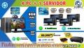 COMBO DINAMICO 04+ COMPUTADORAS HP CORE2DUO+ 01 COMPUTADORA HP COREi5, Tel: 2335-2099//426
