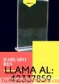 HABLADORES LLAMA AL: 42337859