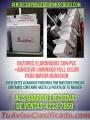 BUZONES DE PVC + ADHESIVO. LLAMA AL: 42337859