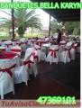 Banquetes para bodas economicos servifiestas mesas cocteleras alfombra roja