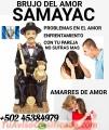 BRUJO DEL AMOR EN ALTARES DE SAN SIMON UN REGRESO EFECTIVO +502 45384979