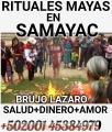 Brujo maya Guatemalteco de samayac Lazaro +502 45384979