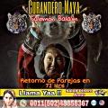 Chamán Maya Salomón bala'm 0011(502) 48858367