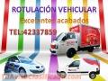 Rotulacion de Vehiculos Full color