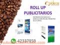 Roll up Publicitarios