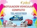 Rotulacion Vehicular Larga Durabilidad