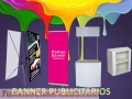 Roll up Publicitarios full color