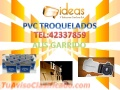 Trabajos en Pvc full color +