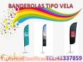 Banderolas de Viento tel:42337859