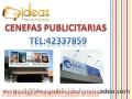 Cenefas Publicitarias