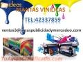 Impresión De Mantas Vinilicas Full color