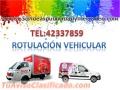 Rotulacion Vehicular A tu gusto