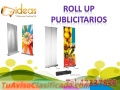 Banner Publicitarios Impresión Full color