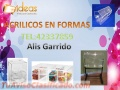 Tómbolas en Acrílico, buzones, porta Hojas y mas
