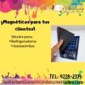 Impresiones Magnéticas