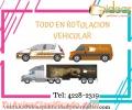 ¡¡Todo en Rotulación Vehicular!!