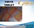 Porta Tablet de Acrílico