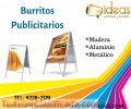 Burritos Publ