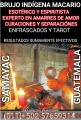 ÚNICO BRUJO INDÍGENA MACARIO DESDE LAS ENTRAÑAS DE SAMAYAC GUATEMALA +502-57659314