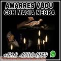 BRUJO DE LOS AMARRES VUDU CON MAGIA NEGRA EFECTIVOS +502 45384979