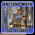 BRUJO VIDENTE ANCIANO MAYA DE SAMAYAC GUATEMALA +502 45384979
