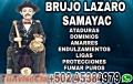 FUERTES AMARRES DEL BRUJO SACERDOTE MAYA CON SAN SIMON LAZARO +502 45384979