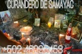 BRUJO NATIVO DE SAMAYAC GUATEMALA CURANDERO 100% CIENTO VERDADERO MARCELO +502 46095453