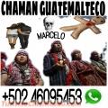 MARCELO EL MEJOR CHAMAN DE LOS AMARRES REGRESO A ESE SER AMADO EN 72 HORAS +502 46095453
