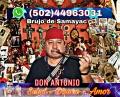 AMARRES VERDADEROS 44963031 BRUJO MAYOR SAMAYAC ANTONIO