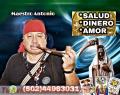ANTONIO DE SAMAYAC 44963031 AMARRES SANACIONES LIMPIAS' CURANDERO BRUJO